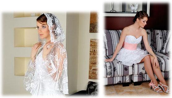 годов - Свадебные платья и аксессуары